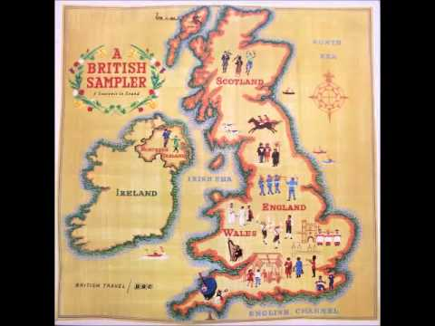 A British Sampler - A Souvenir in Sound (BBC / British Travel 1969)