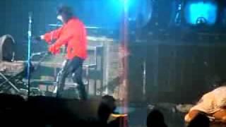 Alice Cooper - Steven / Dead Babies - 19/08/08