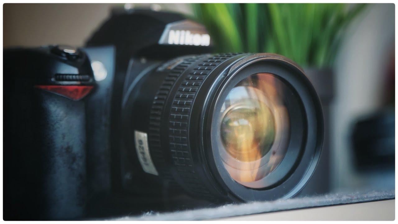 Kết quả hình ảnh cho Nikon D70