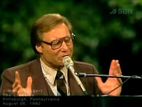 Jimmy Swaggart - It´s Over Now