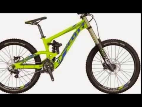 Las mejores bicicletas modernas de downhill descenso dh for Las mejores cocinas modernas