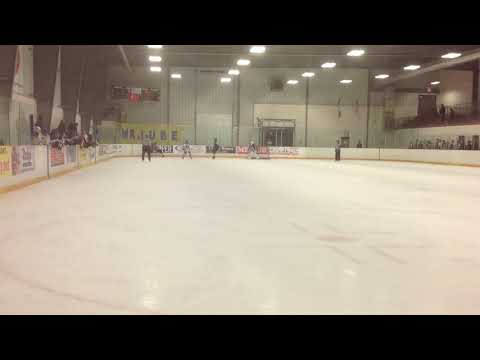 Grey hylanders AAA central ontario wolves dirty play
