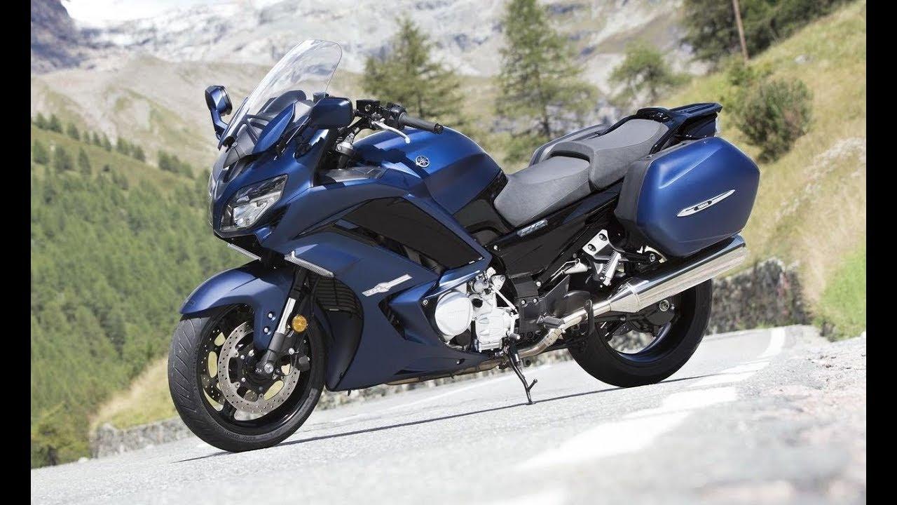 2018 Yamaha Fjr1300ae