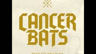 Cancer  Bats - Bastards (feat. Dez Fafara and Kate Cooper)