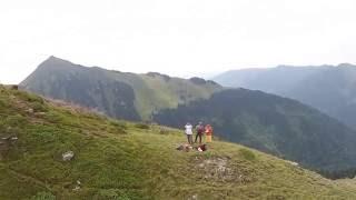 Parcul National Munti Rodnei, Varful Rabla