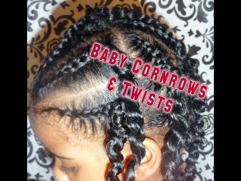 167---baby-hair-care---cornrows-&-twists