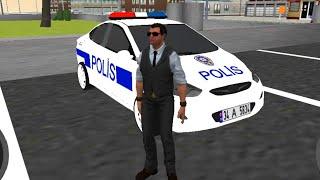 Hırsız Yakalama Oyunları, Polis Araba Oyunları Izle