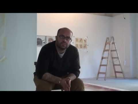 Cairo Art Scene - Hassan Khan