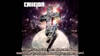 Callejon - Bring mich fort [Lyrics] [HD]
