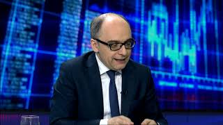 CO DZIEJE SIĘ W GOSPODARCE AMERYKAŃSKIEJ, CHIŃSKIEJ I EUROPEJSKIEJ? - Ł. TARNAWA - EKONOMIA FLASH