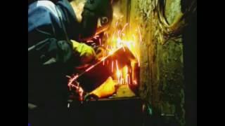 GarageDays/Нива 2121/Ремонт и восстановление отсека АКБ и усилителя мотор.щита.
