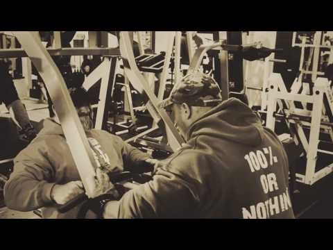 Leroy Davis - Bodybuilding Motivation from The Master Of Nasty !