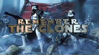 Baixar The Clone Wars: Remember the Clones