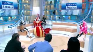 Карина Барби. Живая Барби.Говорит Украина.