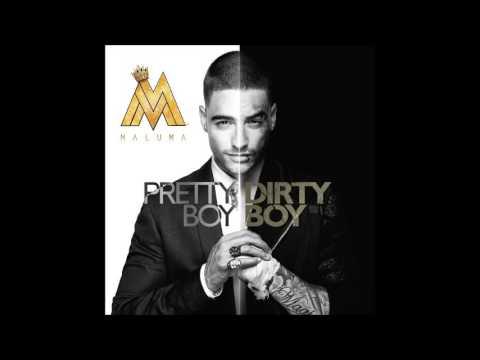 ALBUM COMPLETO PRETTY BOY DIRTY BOY MALUMA