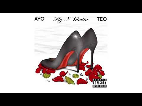 Ayo & Teo - Fly N Ghetto (Official Music Audio)