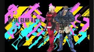 Metal Gear Ac!d 2 OST (Single Action/Alert Theme)
