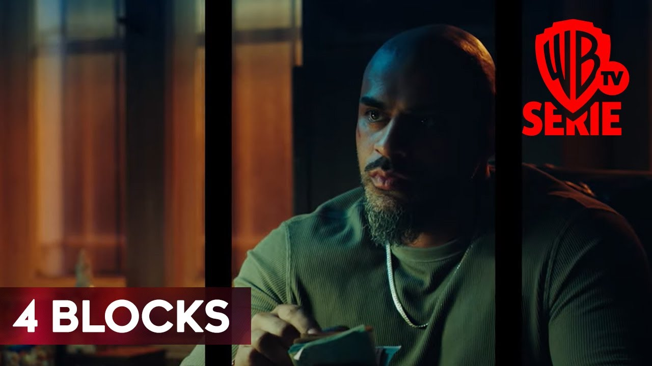 4 Blocks Staffel 3 Latif Tnt Serie Youtube