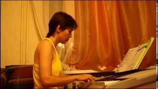 Ольга Малахова - Нева (5'nizza)