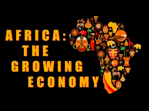 Developments In Africa's Economy