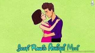 Jeeti Rahe saltanat Teri Jeeti Rahe Aashiqui Meri original status  by sad king