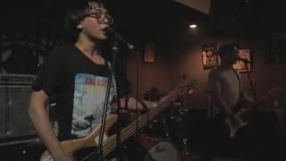 [LIVE] 2016.12.23 The Rang-rangs - Cinta (Kebunku cover)