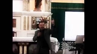 Testimonio de convercion Ex-Ateo y Ex-Protestante