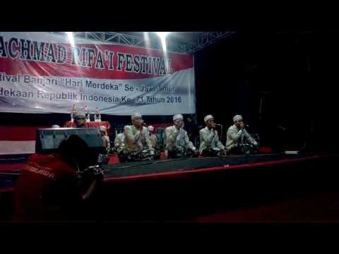 Kumpulan Video Festival FBHM Jombang