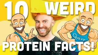 10 AMAZING Facts About Protein