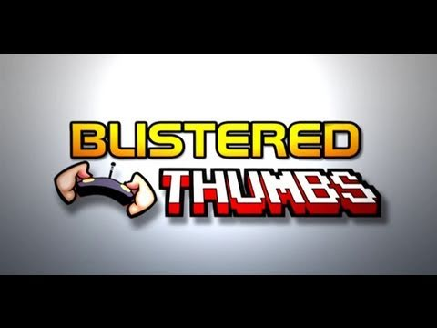 Blistered Thumbs Announcement!
