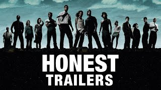 Honest Trailers | Lost