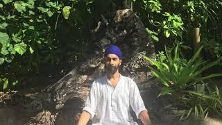 Breathing Meditation Brain Hemisphere reconnection