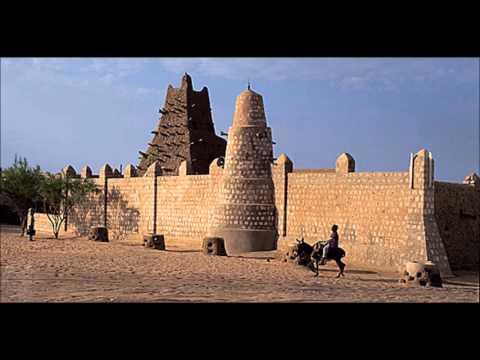 Dennis Ferrer And Jerome Sydenham  - Timbuktu (Cairro 2015 Remake)