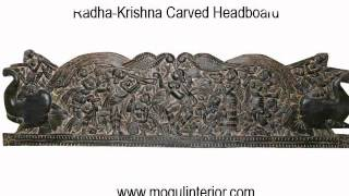 Carved Headboards Furniture