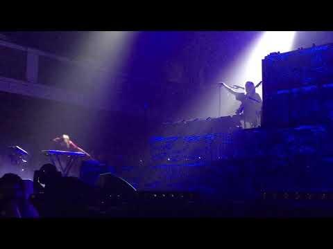 "Alison Wonderland- ""Awake"" LIVE @ The Shrine Auditorium"