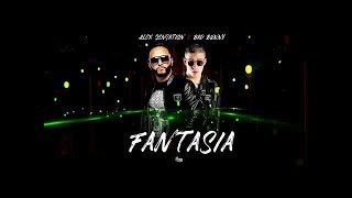 Fantasia   Bad Bunny Ft Alex Sensation