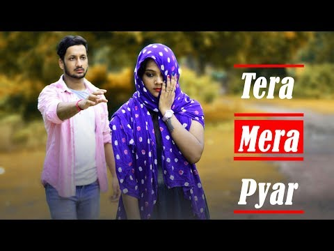 Tera Mera Pyar || Rahul Jain || Emotional Love Story || Bright Thinkers