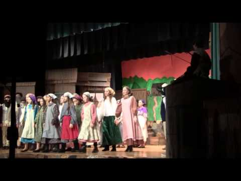 Fiddler on the Roof - Bedminster School - 2016