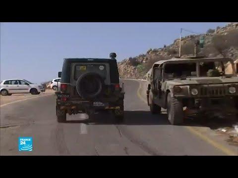 إيران وإسرائيل.. مواجهة تخرج للعلن  - نشر قبل 22 دقيقة