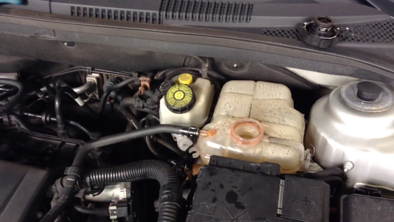 daily shop life cruze with coolant leak youtube 2012 chevy cruze coolant reservoir on 2011 chevy cruze engine diagram [ 1280 x 720 Pixel ]