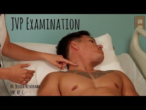 JVP Exam - Jessica Nishikawa