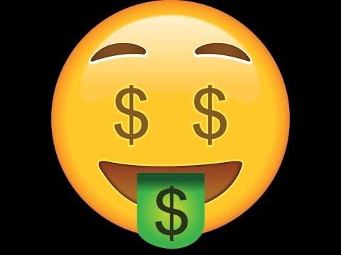 Cash Emoji