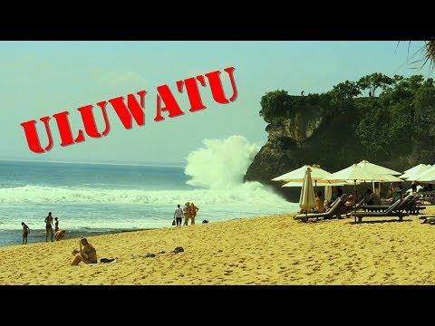 BALI | MEETING FRIENDS IN ULUWATU | Travel Vlog 88