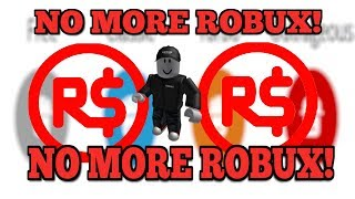 Roblox Removes BC Robux Bonus..
