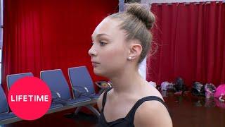 Dance Moms: Maddie Loses to Ava (Season 5 Flashback) | Lifetime
