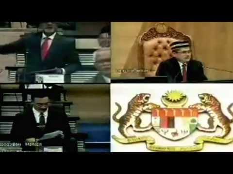 MH370: MP pembangkang 'serang' Hishamuddin di Parlimen