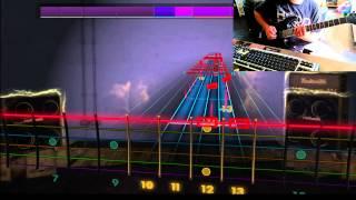 Rocksmith | Rammstein - Mein Land [Rhythm Guitar]