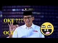 Program OKE OCE Sandiaga Uno
