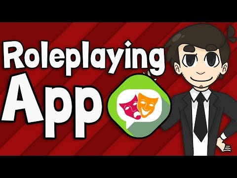 Worst App Ever - Roleplay Chat - 04deoxys