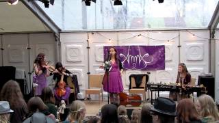 AMMA - Eppie Morrie @ Midwinter Fair 2012